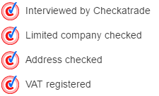 interviewed by checkatrade