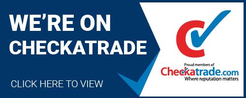 checkatrade approved for blocked drains in stourbridge